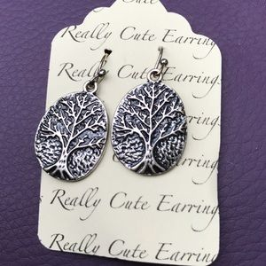 Jewelry - 🎀 🌳🌳🌳 Tree of Life Earrings 🌳🌳🌳